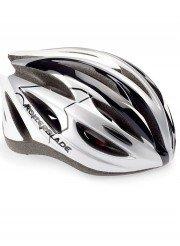 Rollerblade Performance Helmet argento bianco
