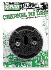 flow channel m6 disk