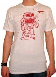 analog omar t-shirt