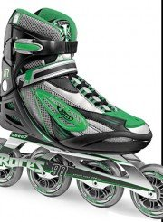 ROCES 300 GREEN