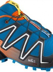 salomon speedcross 3 blu