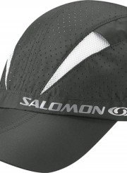 salomon x a cap nero