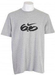 nike logo 6.0 t-shirt grigia