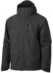 marmot palisades-jacket-black