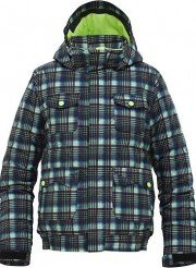 burton girls twist jkt