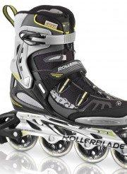 rollerblade spark 84 2013