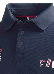 Helly hansen polo racing usa