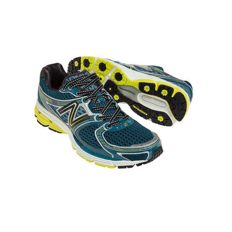 new balance running uomo 860