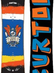 Burton shaun white small