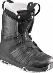 salomon faction nero