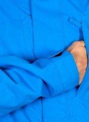 armada beacon-jacket particolare