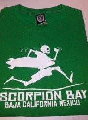 scorpion bay verde