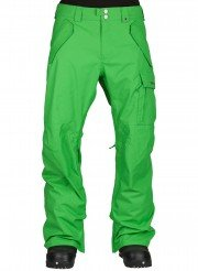 burton Covert+Pants verde