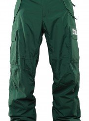 32 bazy pant green