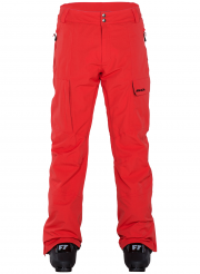 armada synt pant rosso