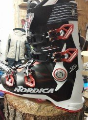 nordica speedmachine 120 17